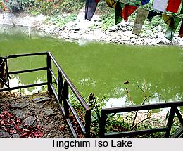 Tingchim, Sikkim