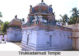 Tirukkadaimudi Temple