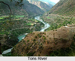 Tons River, Indian River
