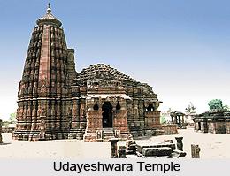 Udayeshwara Temple, Basoda