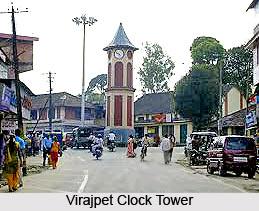 Virajpet, Kodagu District, Karnataka