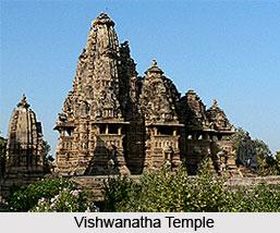 Vishwanatha Temple, Madhya Pradesh