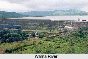 Warna River, Indian River