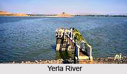 Yerla River, Indian River