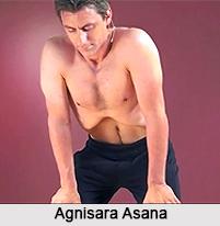 Agnisara Asana