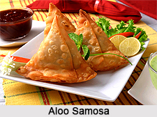 Aloo Samosa