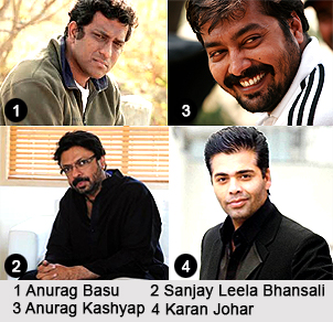 Bollywood Directors, Indian Cinema