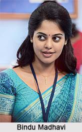 Bindu Madhavi, Indian Film Actress