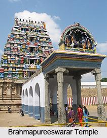 Brahmapureeswarar Temple, Tiruppattur