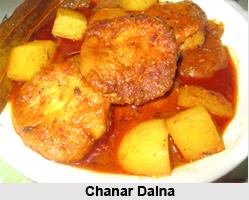 Chanar Dalna