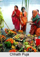 Bihar Temple Festivals, Indian Temple Festivals
