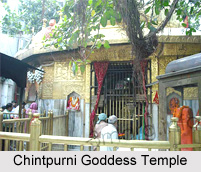 Chintpurni, Una District, Himachal Pradesh