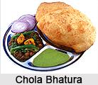 Chola Bhatura