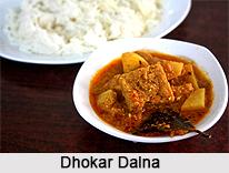Dhokar Dalna