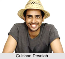 Gulshan Devaiah, Bollywood Actor