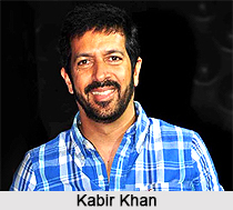 Kabir Khan, Bollywood Director
