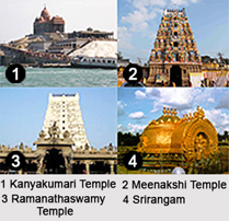 Tourism In Tamil Nadu