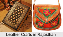Leather Craft in Rajasthan