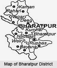 Bharatpur District