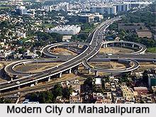 Mahabalipuram, Kancheepuram District, Tamil Nadu