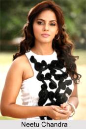 Neetu Chandra, Bollywood Actress
