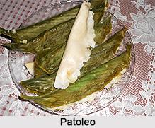 Patoleo