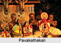 Pavakathakali, Puppet Theatre of Kerala