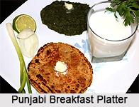 Punjab Cuisine, Indian Regional Cuisines