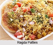 Ragda Patties, Indian Snacks