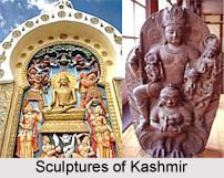 Sculpture of Kashmir