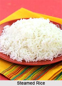 Rice in Bengali Cuisine