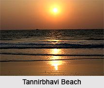 Tannirbhavi Beach, Dakshina Kannada District, Karnataka