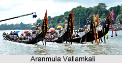 Pilgrimage Tourism in Pathanamthitta District, Kerala