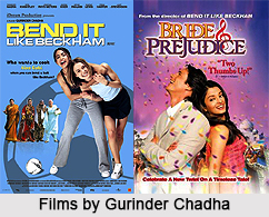 Gurinder Chadha, Indian Movie Director