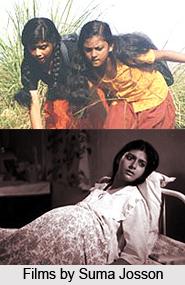 Suma Josson, Indian Film Maker