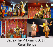 History of Jatra