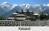 Tourist Places around Dalhousie, Himachal Pradesh