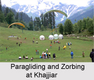 Tourism in Dalhousie