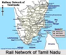 Transport in Tamil Nadu