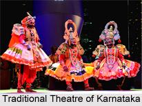 Folk Theatre of Karnataka