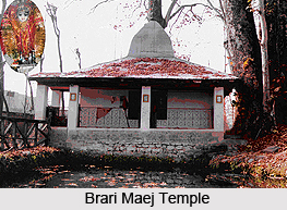 Temples in Pulwama