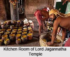 Mahaprasad, Jagannath Temple, Puri