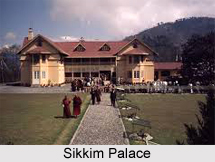 History of Sikkim