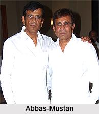 Abbas-Mustan, Bollywood Directors