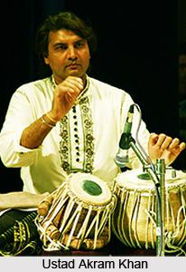 Ajrara Gharana, Indian Music