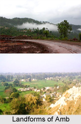 Amb, Una District, Himachal Pradesh