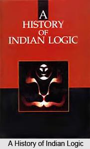 Anviksiki, Science of Logic