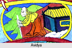 Avidya, Indian Philosophy