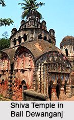 Bali Dewanganj, Hooghly District, West Bengal