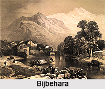 Bijbehara, Anantnag district, Jammu & Kashmir